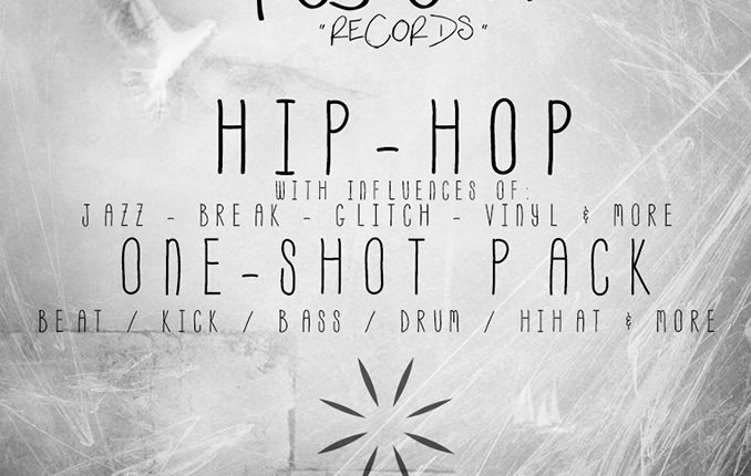 Hip Hop One-Shot Pack 18$