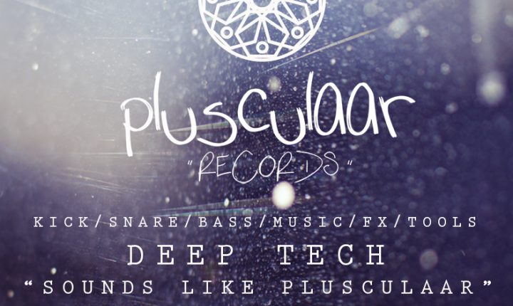 Deep Tech Samples Pack – 38$
