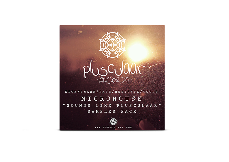 Microhouse Samples Pack