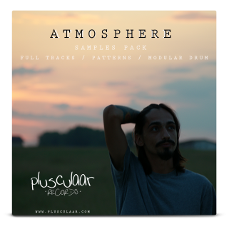Atmosphere by Plusculaar