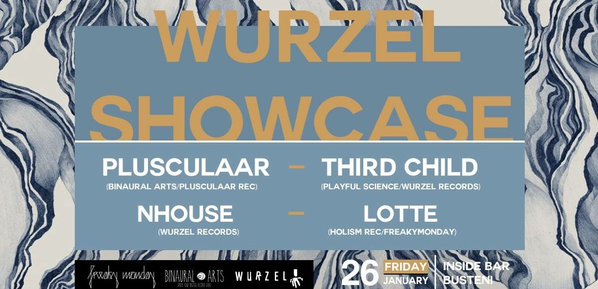 Wurzel showcase