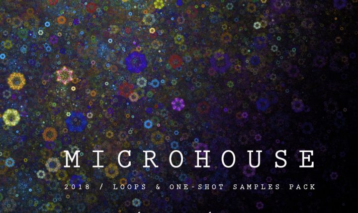 Microhouse 2018 – Samples